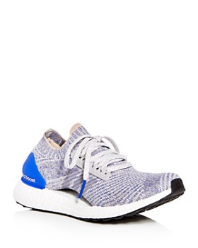 Adidas - Women's Ultraboost X Knit Lace Up Sneakers