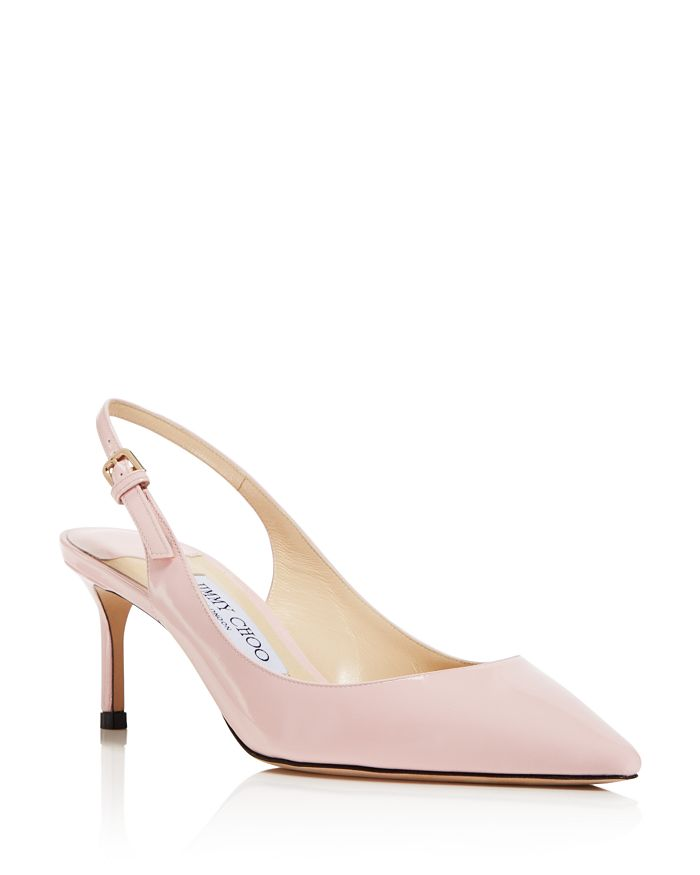 fbbfa040427 Jimmy Choo - Women s Erin 60 Slingback Pumps