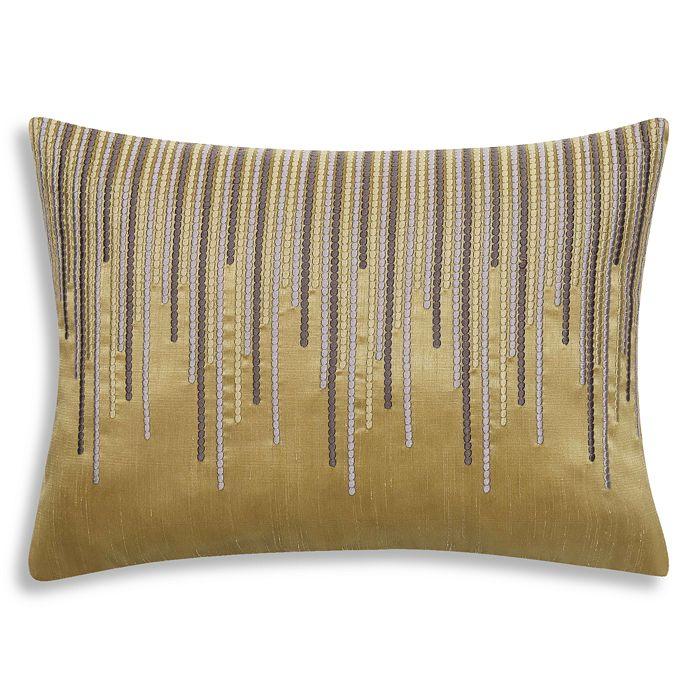 "Charisma - Carlisle Decorative Pillow, 14"" x 20"""