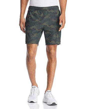 Rhone - Guru Camouflage Shorts