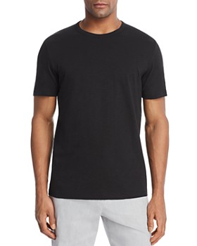 Theory - Essential Crewneck Short Sleeve Tee