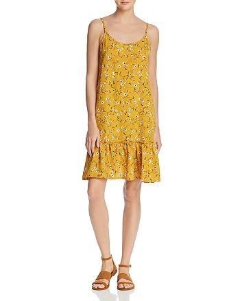 Molly Bracken - Liberty Floral-Print Shift Dress
