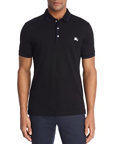Burberry Kenforth Mercerized Piqué Polo Shirt - Bloomingdale's_0