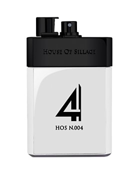 House of Sillage - HOS N.004 Parfum