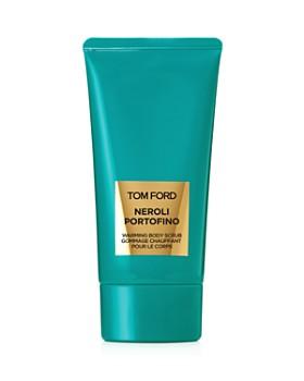 Tom Ford - Private Blend Neroli Portofino Warming Body Scrub