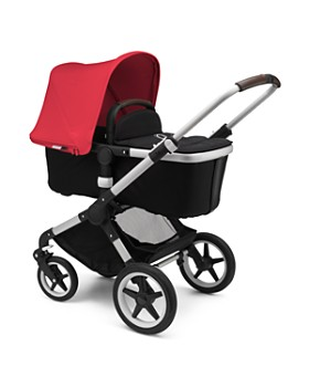 Bugaboo - Fox Complete Stroller Set