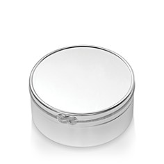 Wedgwood - Infinity Round Keepsake Box