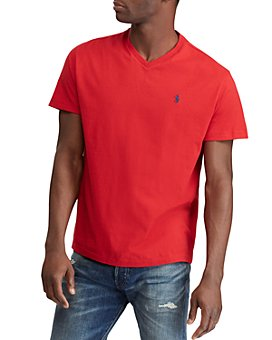 Polo Ralph Lauren - Classic Fit V-Neck Tee
