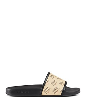 Gucci - Invite Print Slides