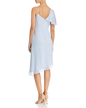Adelyn Rae - Rita One-Shoulder Dress