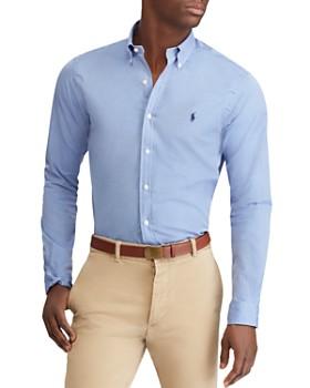 8bb7ebe0 Polo Ralph Lauren Men's Casual Button Down Shirts - Bloomingdale's ...