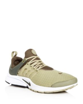 Nike Men's Air Presto Essential Lace Up Sneakers eOPEO