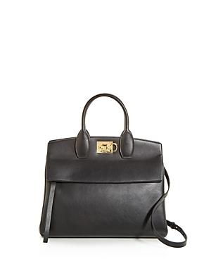 Salvatore Ferragamo Medium Studio Bag