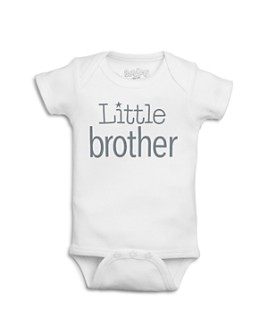 Sara Kety - Boys' Little Brother Bodysuit, Baby - 100% Exclusive