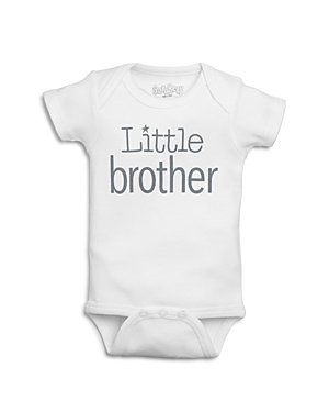 Sara Kety Boys' Little Brother Bodysuit, Baby - 100% Exclusive