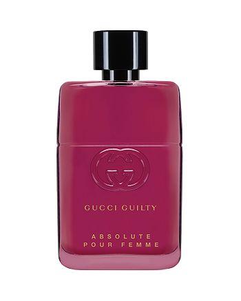 Gucci - Guilty Absolute Pour Femme Eau de Parfum 1.6 oz.