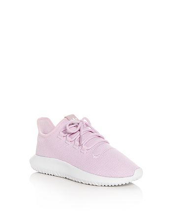 online retailer 66fb1 e1d64 Adidas Girls' Tubular Shadow Knit Lace Up Sneakers - Big Kid ...