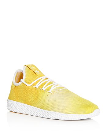 0f812012bf90 Adidas - Men s Pharrell Williams Hu Holi Lace Up Sneakers