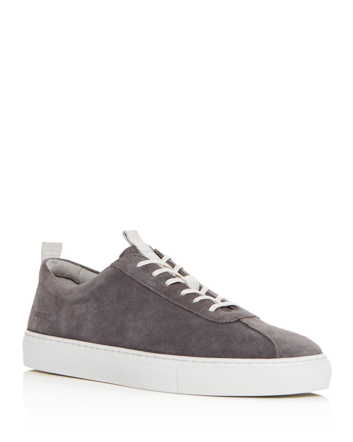 GRENSON Men's Lace Up Sneakers