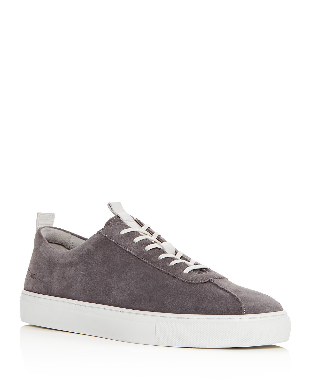 GRENSON Men's Lace Up Sneakers 2KLBP5lw