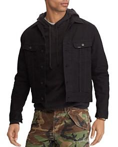 Polo Ralph Lauren - Stretch Denim Trucker Jacket