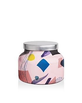 Capri Blue - Lola Blossom Ceramic Signature Jar Candle