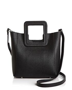TMRW Studio - Antonio Mini Leather Satchel