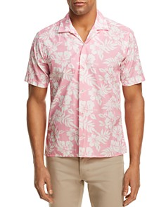 Gitman Vintage Floral Button-Down Shirt - 100% Exclusive - Bloomingdale's_0