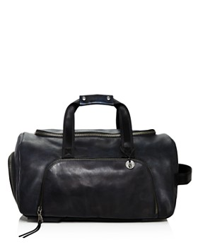 John Varvatos Star USA - Brooklyn Convertible Backpack/Duffel
