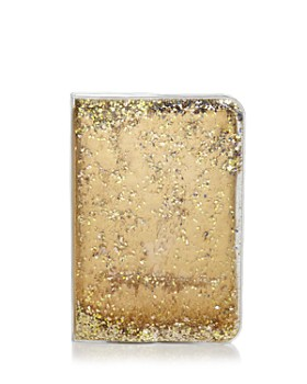 Skinnydip London - Glitter Notebook