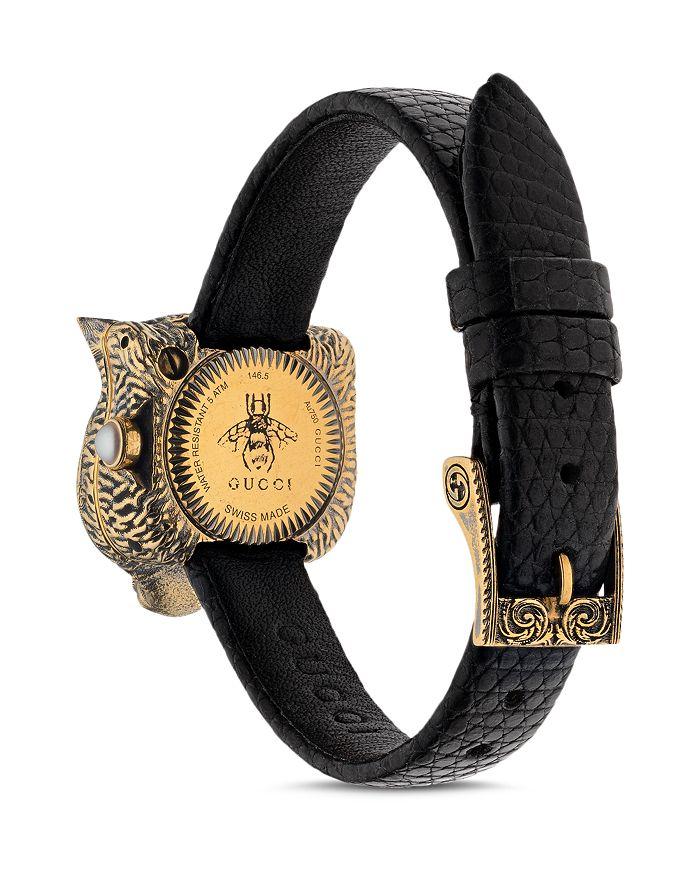 8cc7c813ddc Gucci - Le March eacute  Des Merveilles Secret Diamond Watch