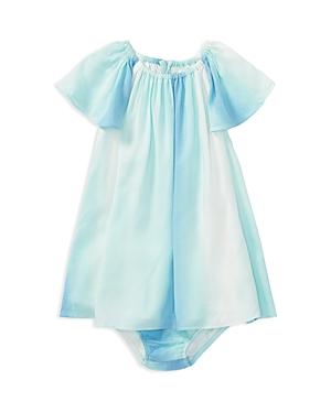 Ralph Lauren Girls Painterly Striped Dress  Bloomers Set  Baby