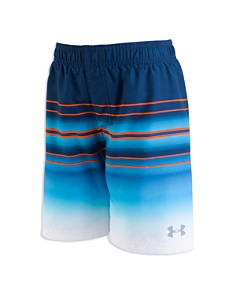 Under Armour Boys' Galaxy-Stripe Swim Trunks - Little Kid - Bloomingdale's_0