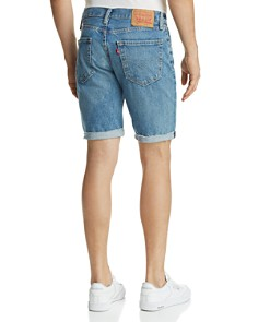 Levi's - 511 Denim Slim Fit Shorts