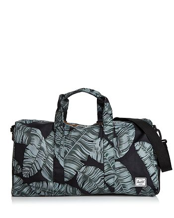 Herschel Supply Co. - Novel Canvas Weekender