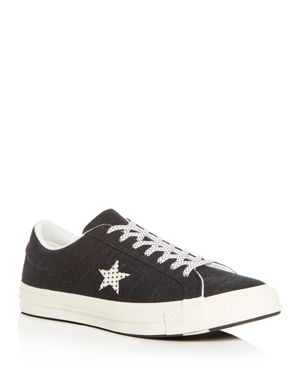 Converse Women's One Star Lace Up Sneakers 2950762