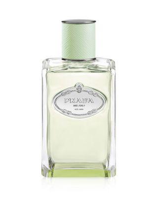 Les Infusions Iris Eau de Parfum 3.4 oz.