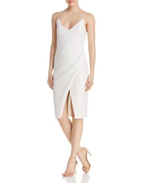 Bowery Sheath Dress, Sugar