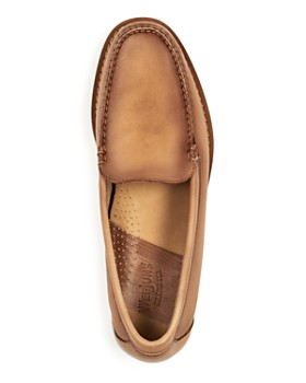 G.H. Bass & Co. - Men's Lance Leather Loafers