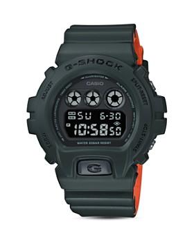 Casio - G-Shock Digital Watch, 50mm