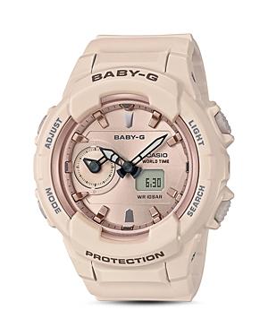 Casio BABY-G WATCH DIGITAL WATCH, 42.9MM