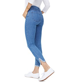 NYDJ - Ami Ankle Skinny Jeans in Bliss