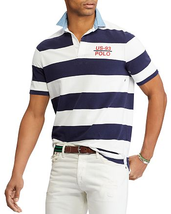 bfeb1ac2d2840 Polo Ralph Lauren - CP-93 Classic Fit Rugby Shirt