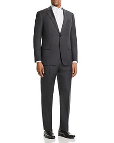 Emporio Armani - Solid Core Classic Fit Suit