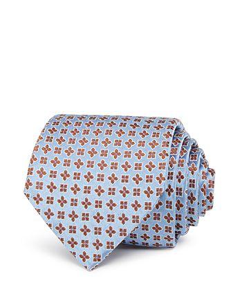 Eton - Diamond Square Classic Tie