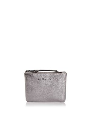 Rebecca Minkoff Betty Best Mom Ever Leather Pouch 2893209