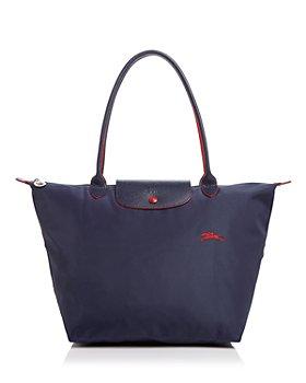 Longchamp - Le Pliage Club Large Shoulder Tote