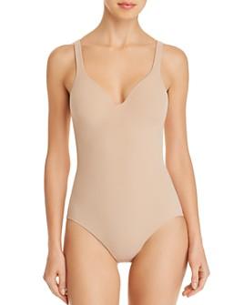 Wacoal - Try a Little Slenderness All-in-One Bodysuit