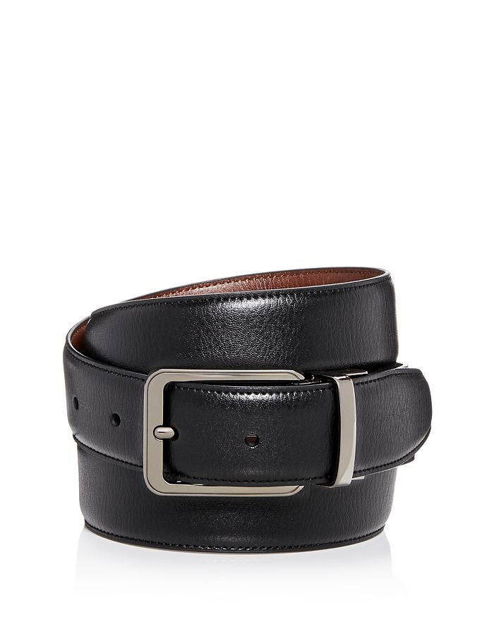 087ed651d79 The Men s Store at Bloomingdale s - Reversible Leather Belt - 100% Exclusive