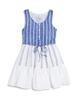 Rails - Girls' Tiered Katie Dress - Little Kid, Big Kid